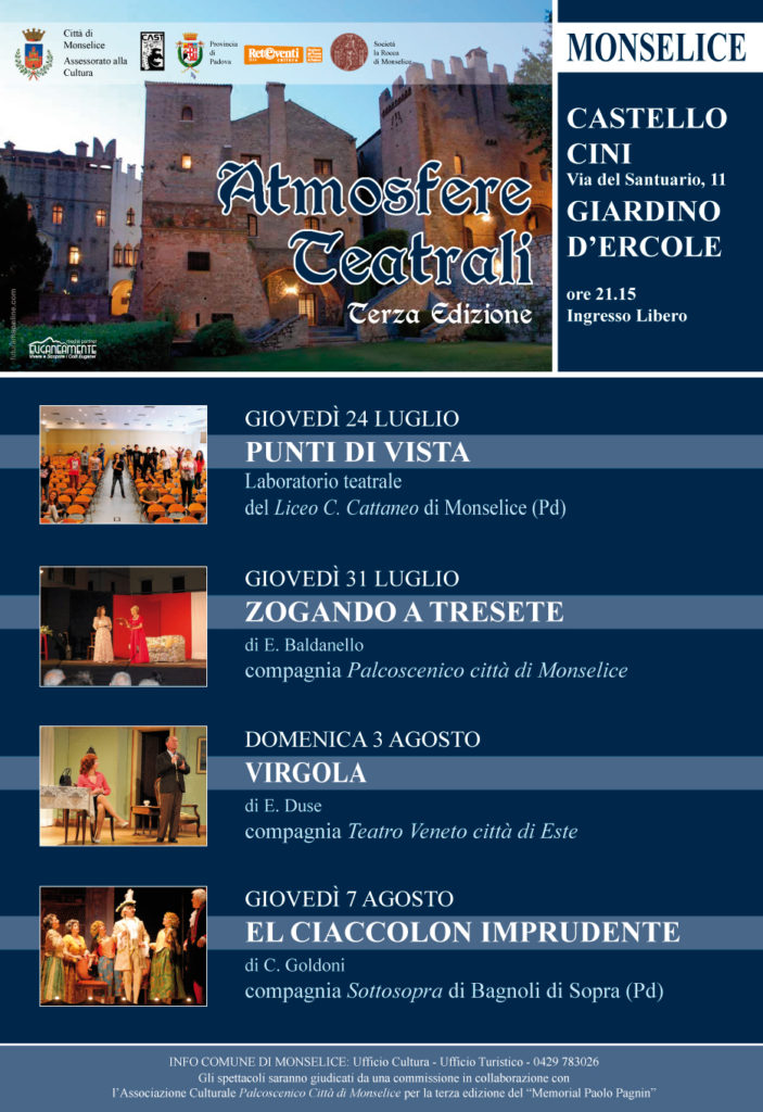 Atmosfere Teatrali 2014