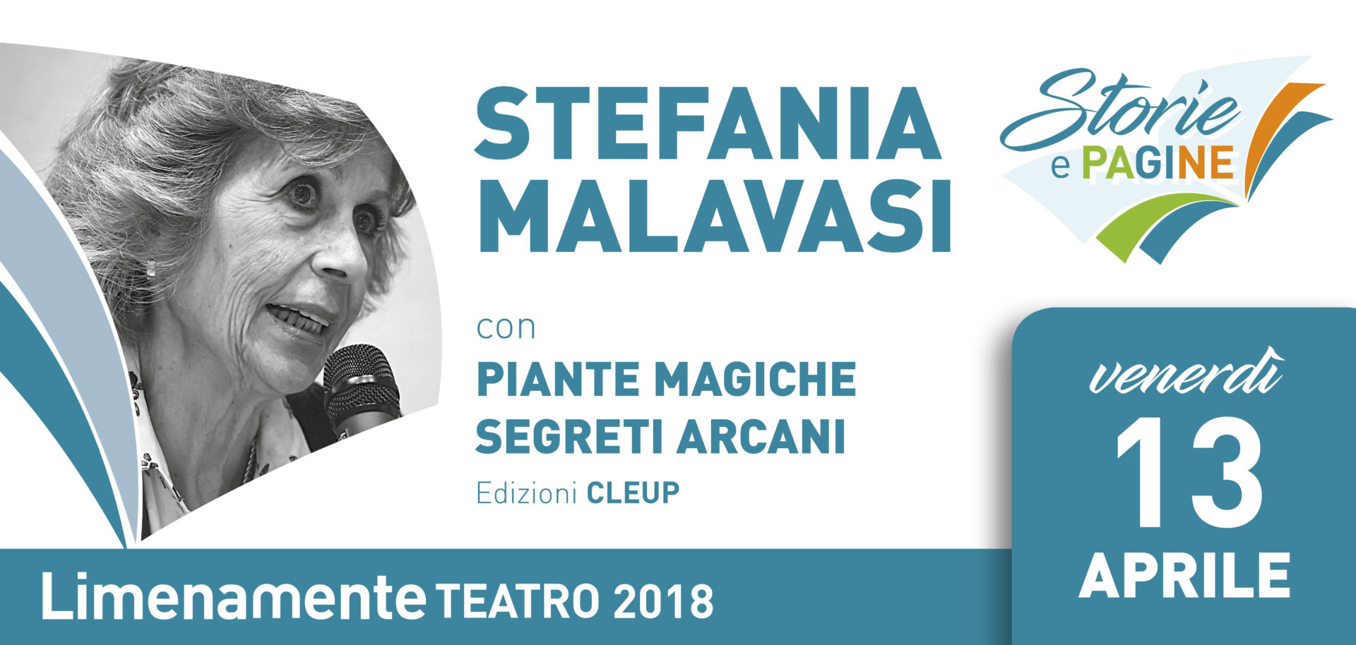Storie e Pagine – Stefania Malavasi