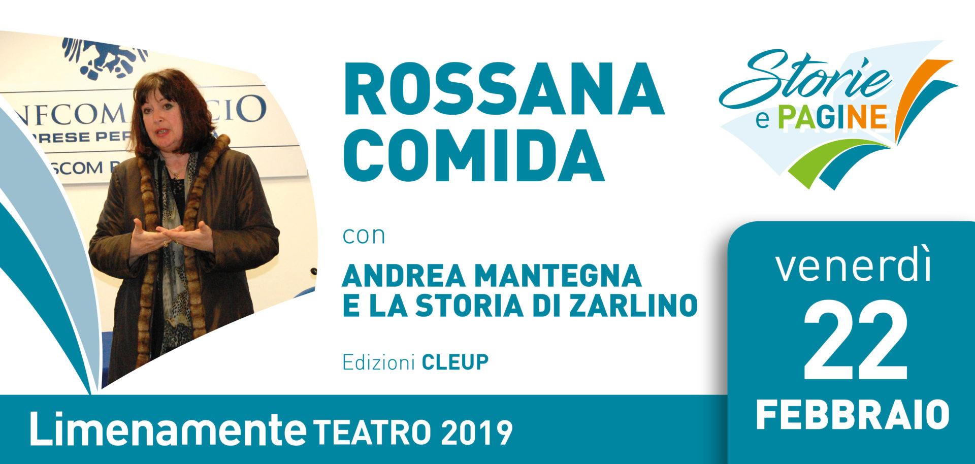 Rossana Comida