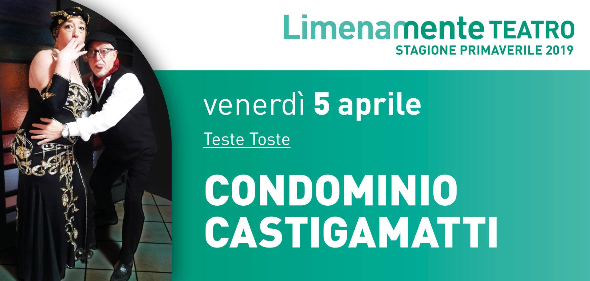 Condominio Castigamatti