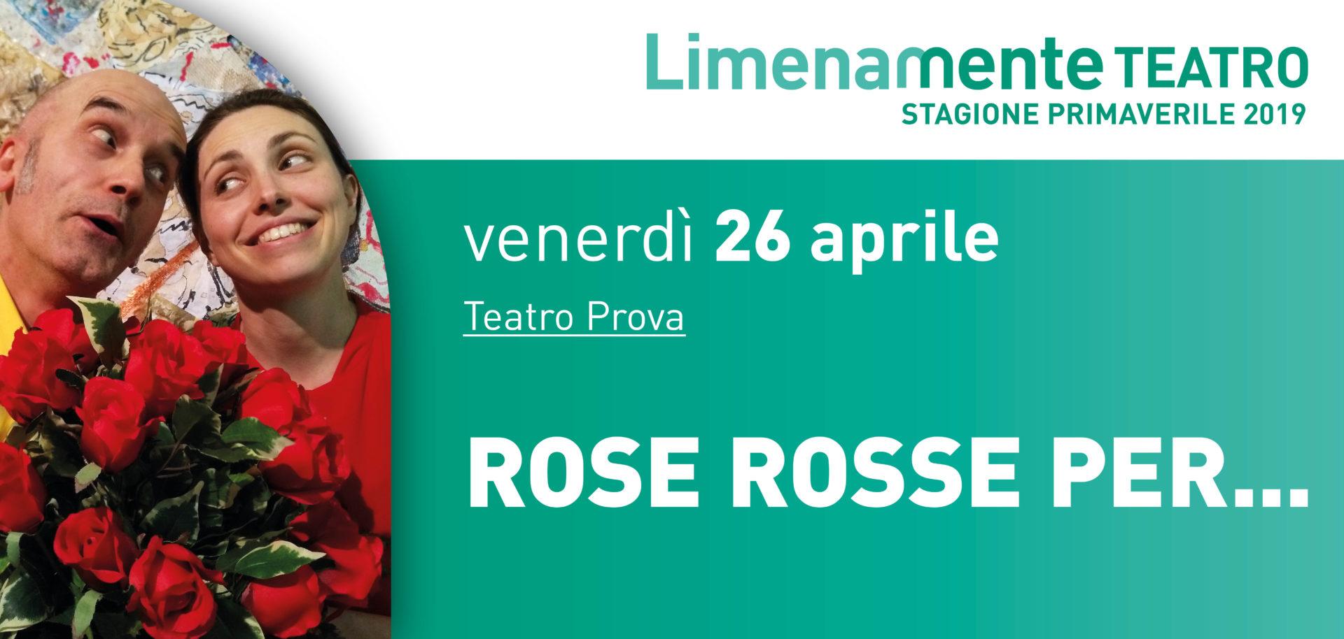 Rose Rosse Per…