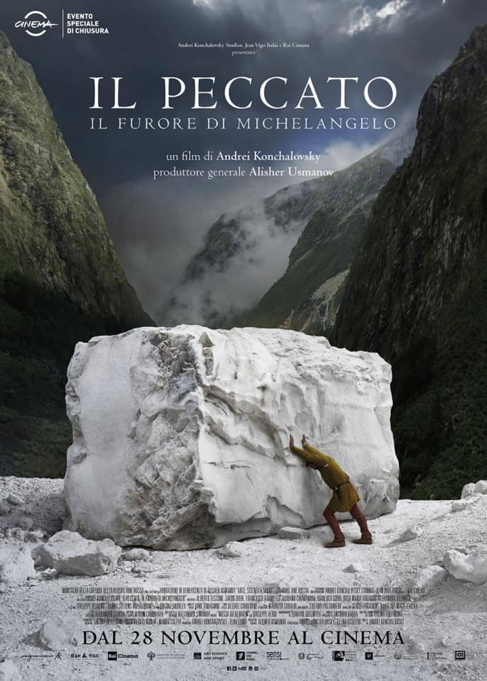 IL PECCATO (film)