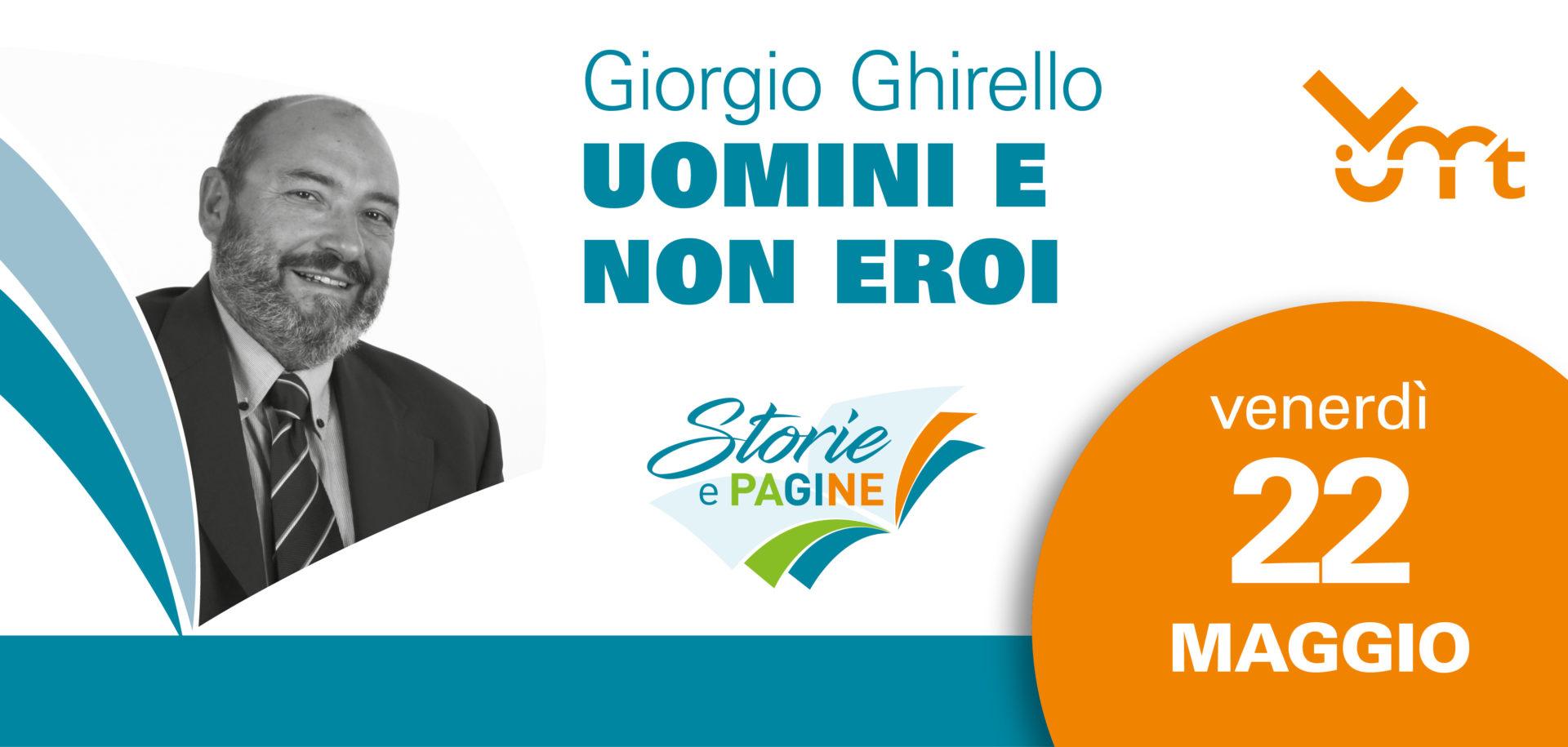 GIORGIO GHIRELLO